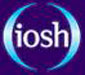 Institution of Occupational Safety & Health (IOSH)